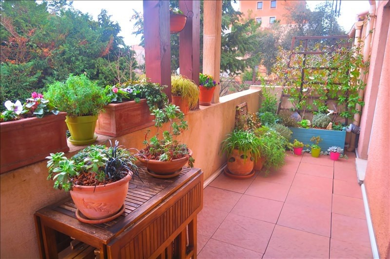 Vente appartement Aix en provence 244 000€ - Photo 1