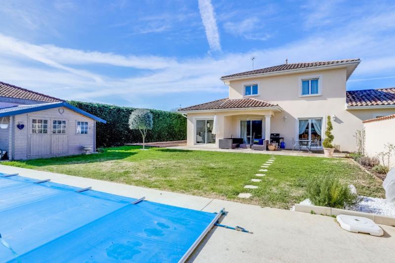 Maison Anthon de 140 m²