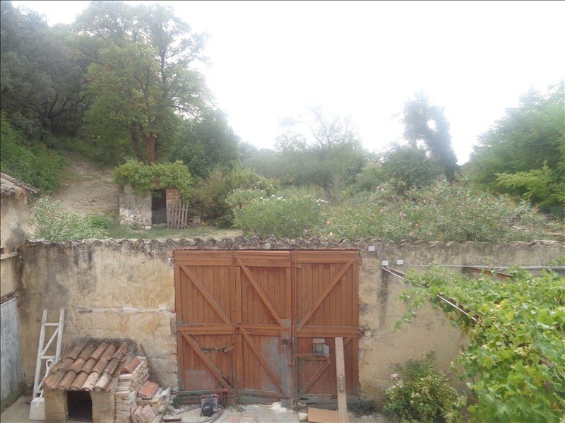 Venta  casa Mondragon 418000€ - Fotografía 7