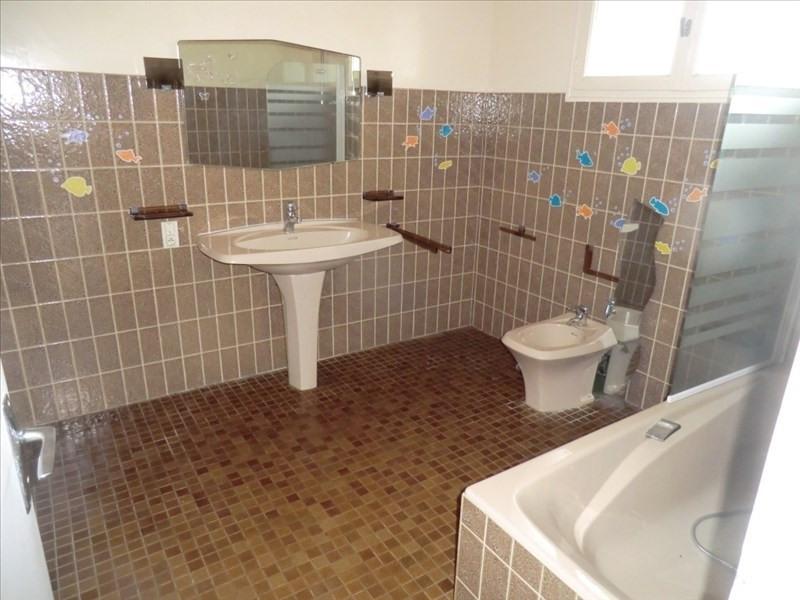Vente maison / villa Bille 98800€ - Photo 5