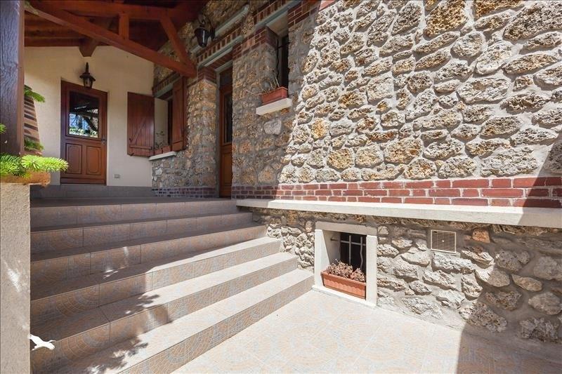 Vente maison / villa Frepillon 430000€ - Photo 2
