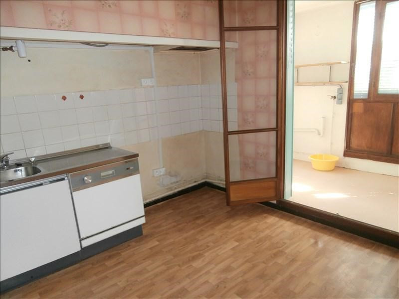 Sale apartment Manosque 97 000€ - Picture 8
