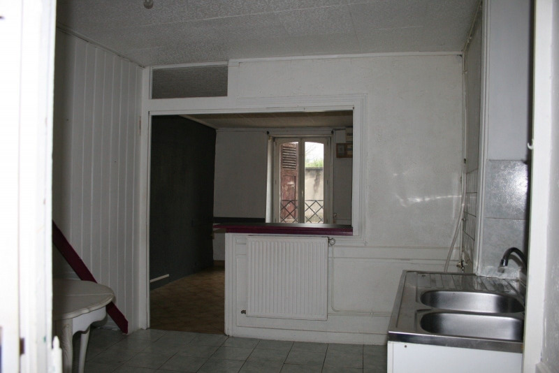 Vente maison / villa Aoste 81 000€ - Photo 1