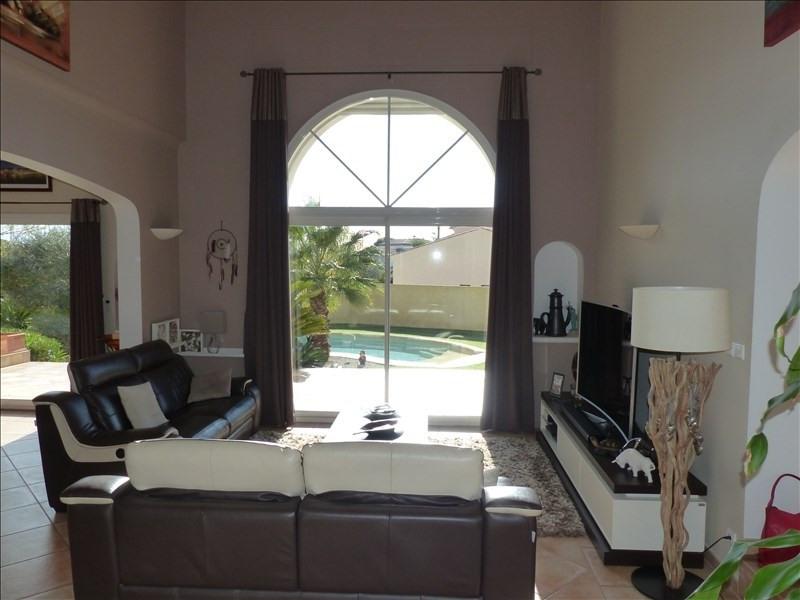 Deluxe sale house / villa Beziers 575000€ - Picture 7