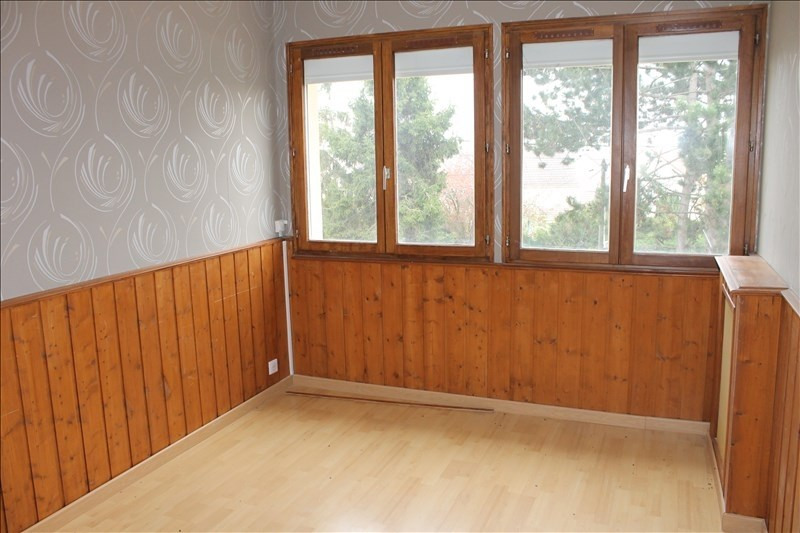 Rental apartment Osny 950€ CC - Picture 5