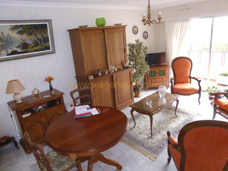 apartamento Mandelieu-la-napoule 73000€ - Fotografia 2