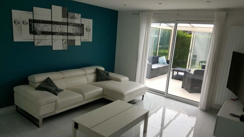 Sale house / villa Lesigny 335000€ - Picture 2