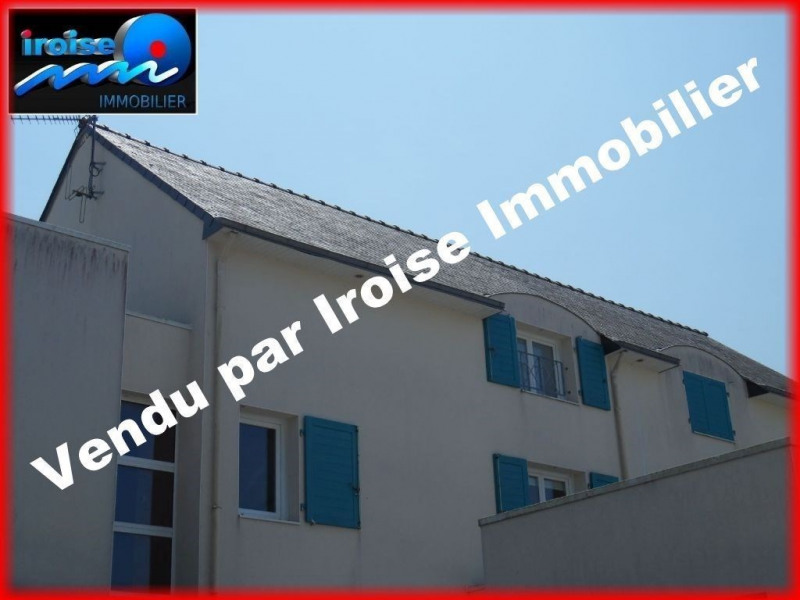 Vente appartement Saint-renan 154 400€ - Photo 1