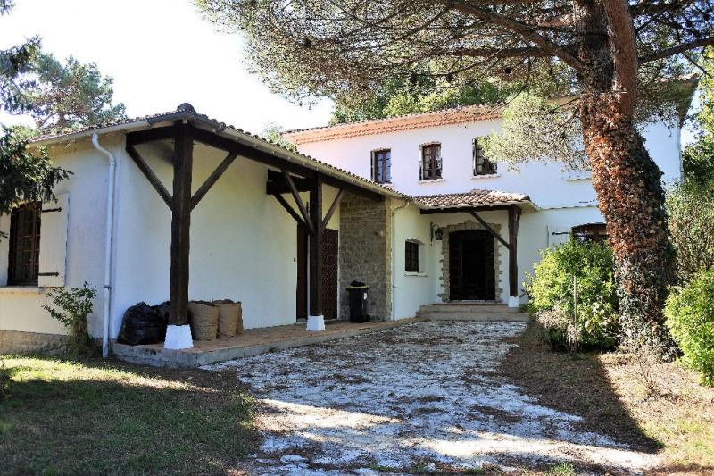 Vente maison / villa La tremblade 379900€ - Photo 1