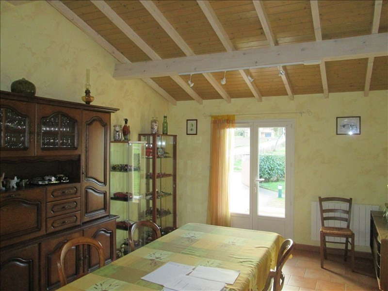 Sale house / villa Bage la ville 219000€ - Picture 3