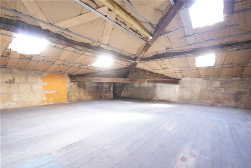 Vente appartement Bordeaux 315 000€ - Photo 4