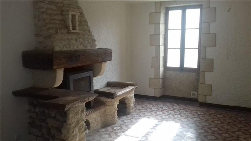 Vente maison / villa Breuil la reorte 92000€ - Photo 3