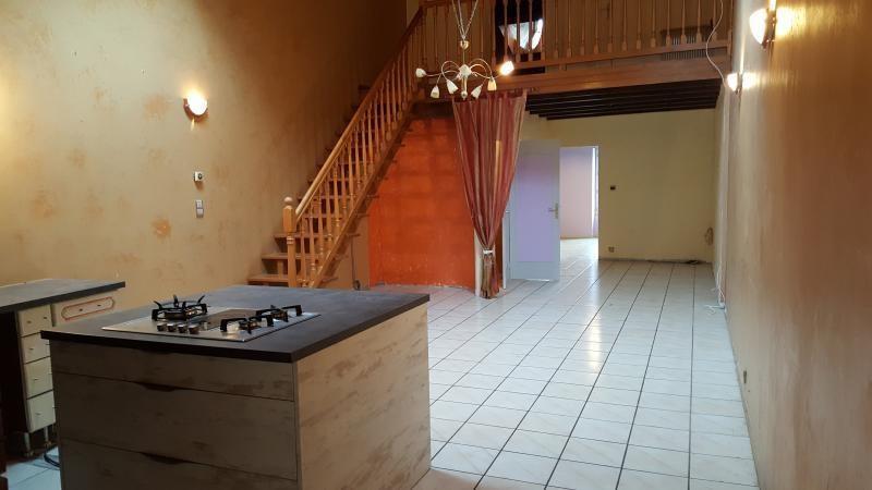 Vente maison / villa Pont d ain 152000€ - Photo 3