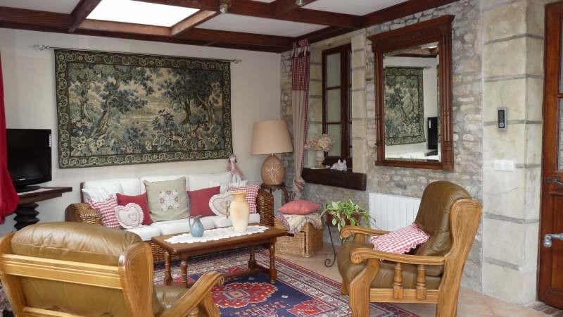Vente maison / villa Ernes 230000€ - Photo 6
