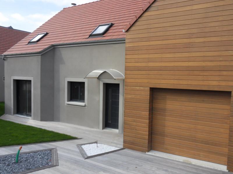 Vente maison / villa Treuzy-levelay 299000€ - Photo 2