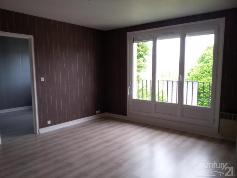 Locação apartamento Caen 485€ CC - Fotografia 1