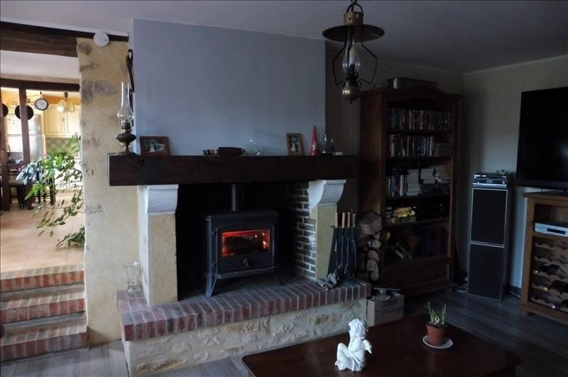 Vente maison / villa Mortagne au perche 98000€ - Photo 6