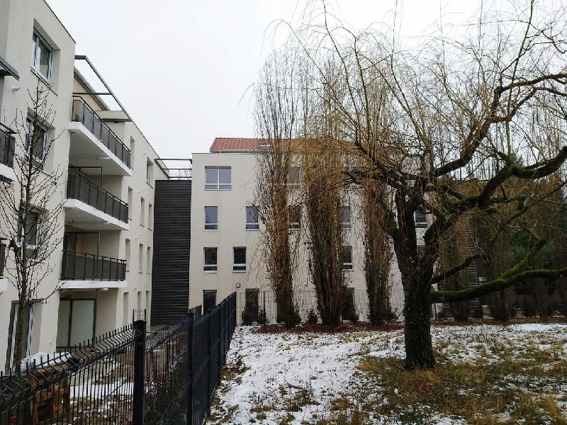 Vente appartement Craponne 432 000€ - Photo 1