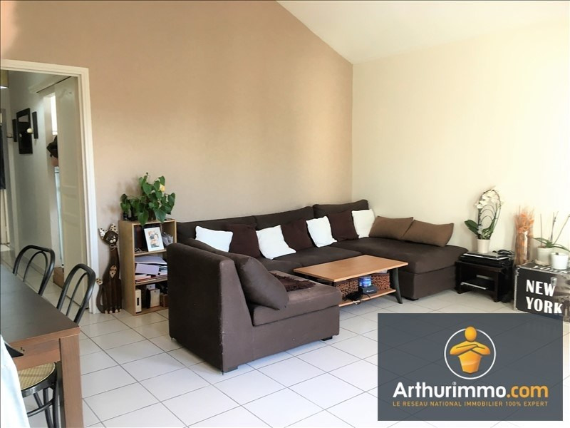 Sale apartment Livry gargan 207 000€ - Picture 3