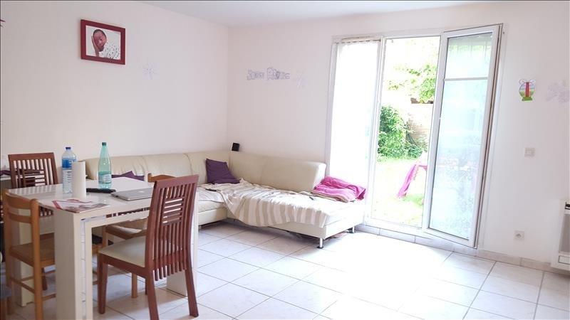 Vente maison / villa Villiers le bel 277000€ - Photo 1