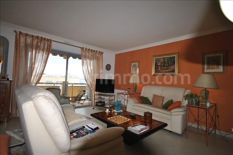 Vente de prestige appartement St raphael 855000€ - Photo 2