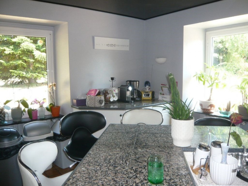 Vente maison / villa Meslay du maine 228000€ - Photo 7