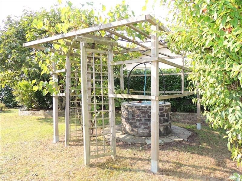 Vente maison / villa St jean de gonville 845000€ - Photo 10