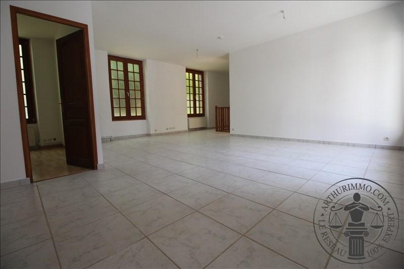 Vente appartement Dourdan 187000€ - Photo 2
