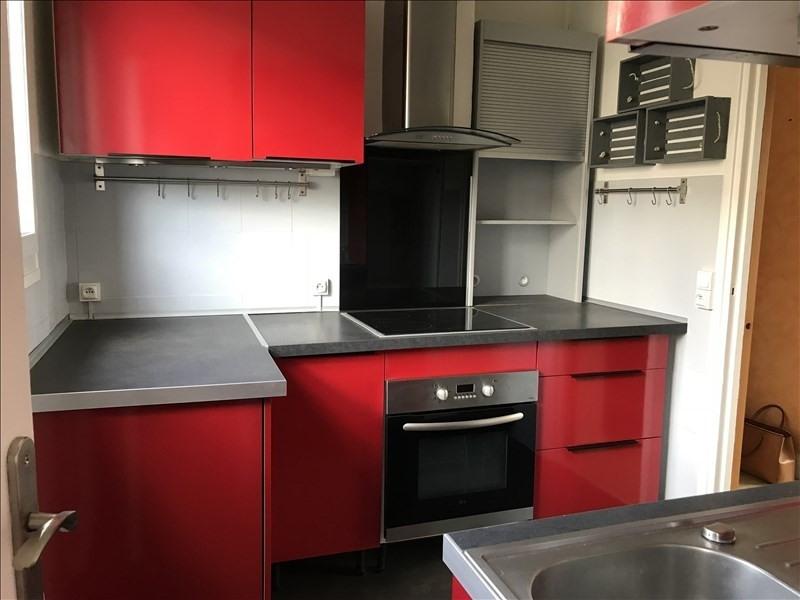 Sale apartment Les clayes sous bois 177000€ - Picture 4