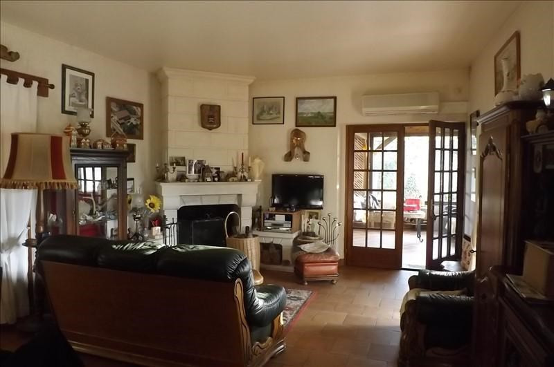 Vente maison / villa Montpon menesterol 279 000€ - Photo 2
