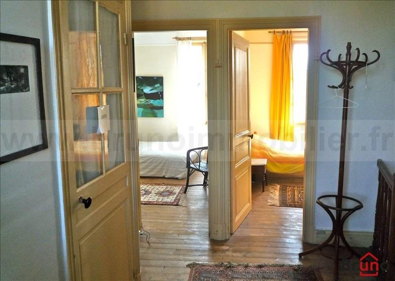 Revenda residencial de prestígio casa Le crotoy 285000€ - Fotografia 8