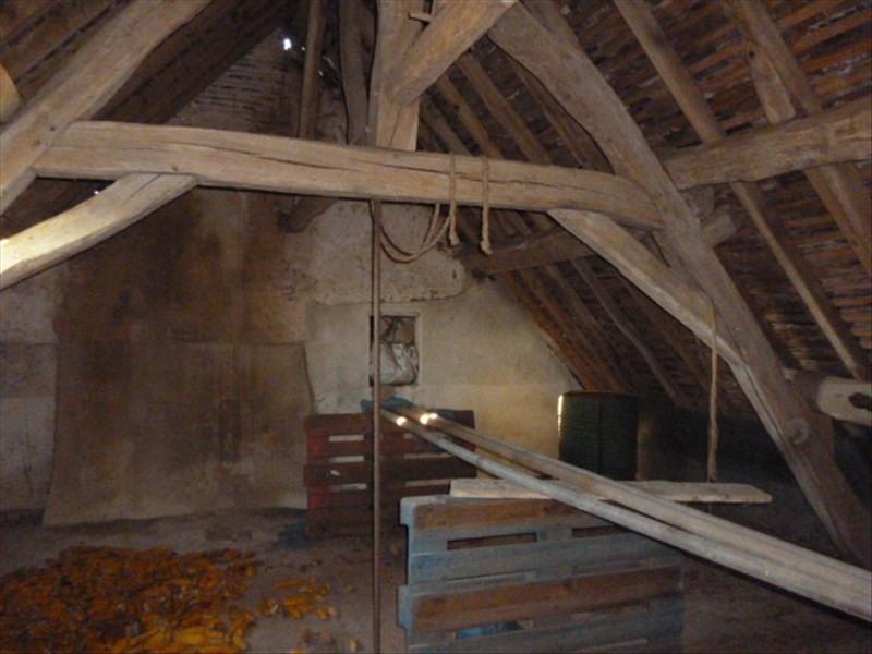 Vente maison / villa Les hermites 49000€ - Photo 5
