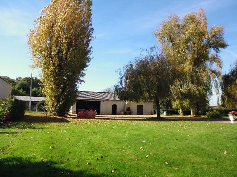 Venta  terreno Mignaloux beauvoir 107000€ - Fotografía 3