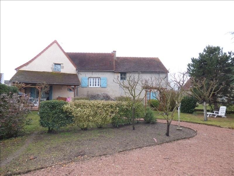 Vente maison / villa Varennes sur allier 357000€ - Photo 10