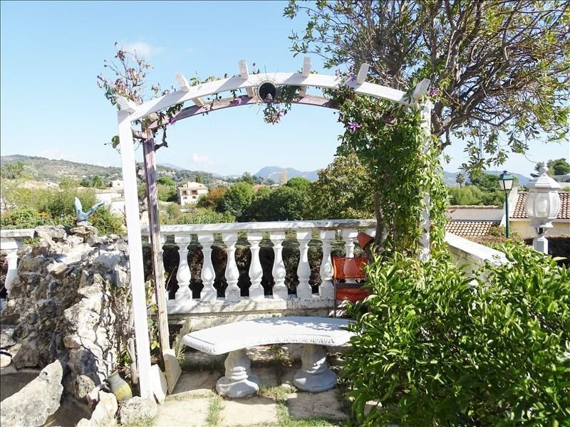 Sale house / villa Nice 425000€ - Picture 9