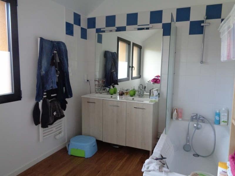 Rental apartment Longvilliers 980€ CC - Picture 5
