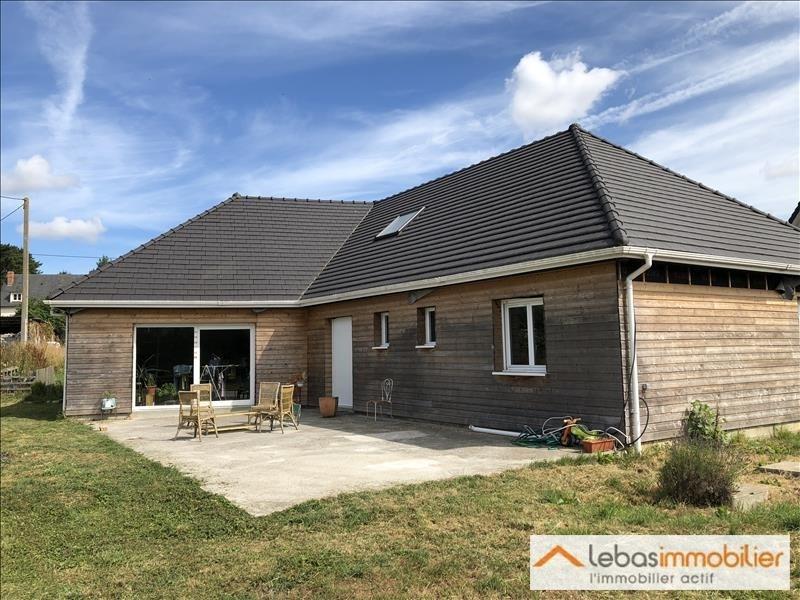 Vendita casa Yvetot 190000€ - Fotografia 1