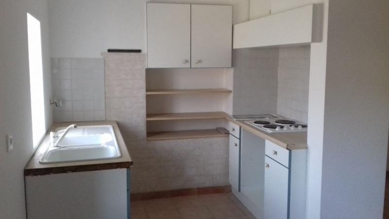 Location appartement Bram 550€ CC - Photo 1