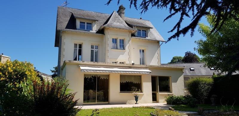 Vente de prestige maison / villa Bayeux 599000€ - Photo 1