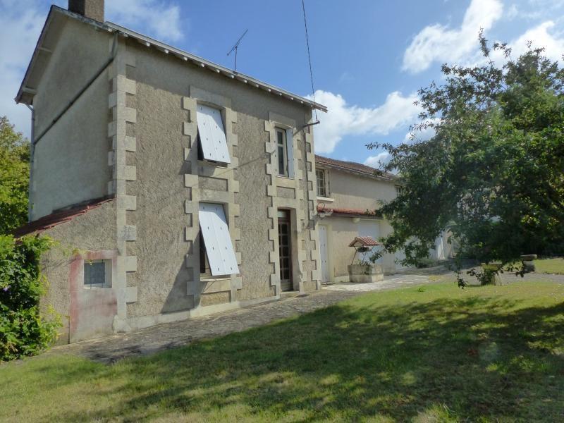 Vente maison / villa Savigny l'evescault 199000€ - Photo 2