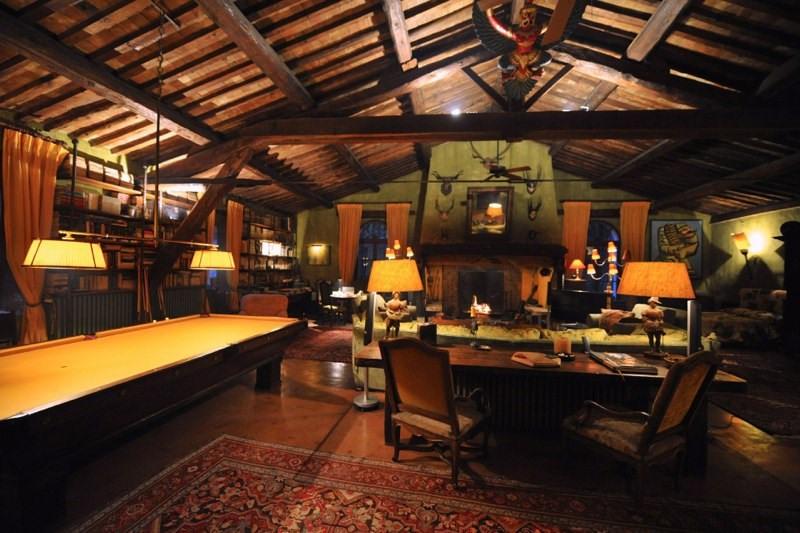 Venta de prestigio  casa Le canton de fayence 1470000€ - Fotografía 16