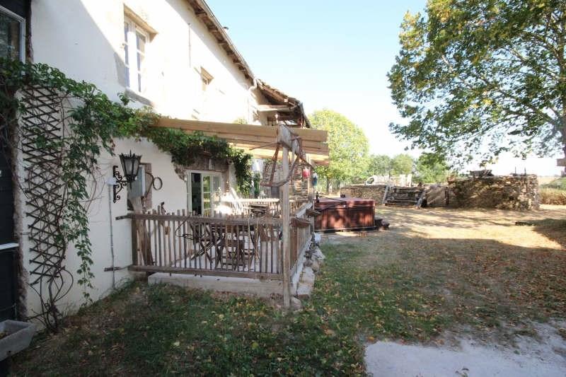 Vente de prestige maison / villa Sauveterre de rouergue 295000€ - Photo 16