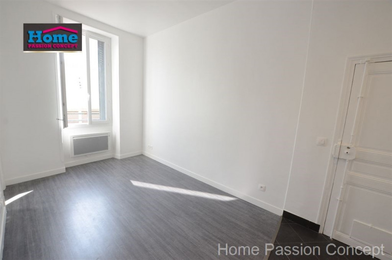 Vente appartement Nanterre 148000€ - Photo 1