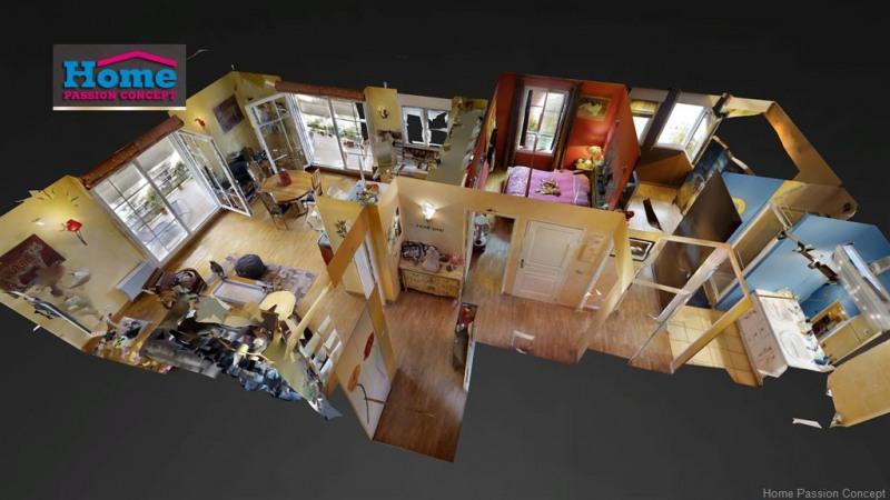 Sale apartment Rueil malmaison 487000€ - Picture 8