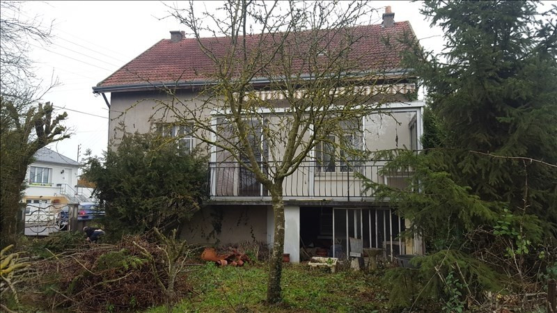 Vente maison / villa Vendôme 109 095€ - Photo 1