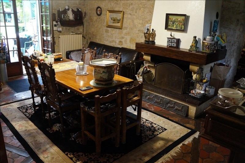 Sale house / villa Pontoise 512000€ - Picture 10