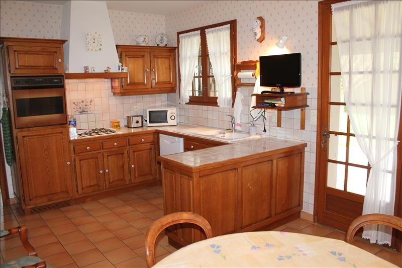 Vente maison / villa Langon 233200€ - Photo 5