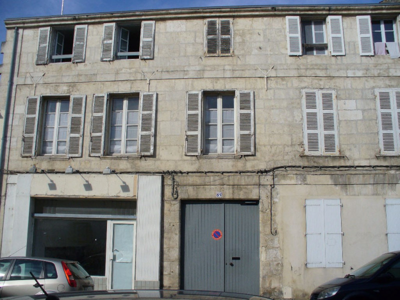 Sale apartment Rochefort 85 600€ - Picture 4