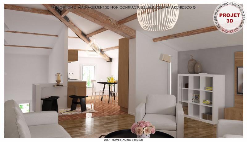Vente appartement Entraigues sur la sorgue 117000€ - Photo 1
