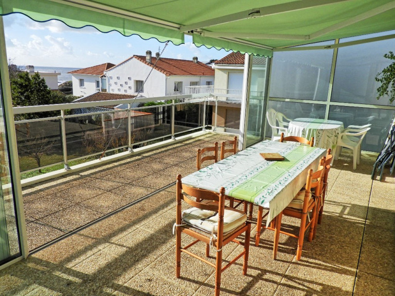 Deluxe sale house / villa Vaux sur mer 676000€ - Picture 3